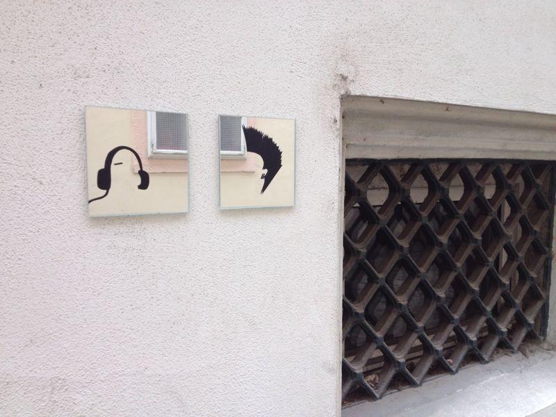 Wien_Domgasse_Streetart