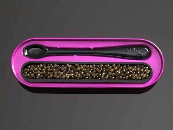 Caviar to go_Kaviari_En-K de Kaviar _Quelle: http://luxus.welt.de/