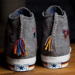 Converse_Sneakersnstuff_Lovikka Chuck Taylor_Strick_Sneaker