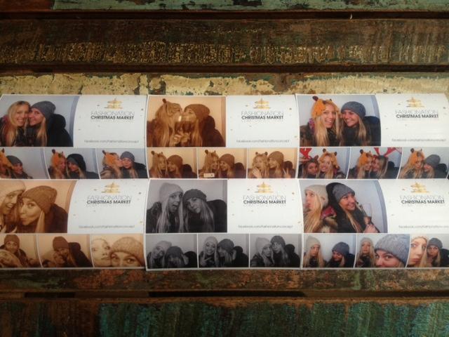 MIT HANDKUSS_Peek & Cloppenburg_Fashionation_Fotoautomat_1