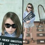 Very French Gangsters_Kampagne_2013_Brillen_Kinder_2