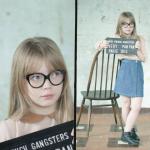 Very French Gangsters_Kampagne_2013_Brillen_Kinder_3