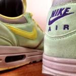 MIT HANDKUSS_Nike Air Max 1_Bradaric Ohmael_Lav & Hax_Pop Up Store_Wien