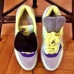 MIT HANDKUSS_Nike Air Max 1_Bradaric Ohmael_Lav & Hax_Pop Up Store_Wien_1