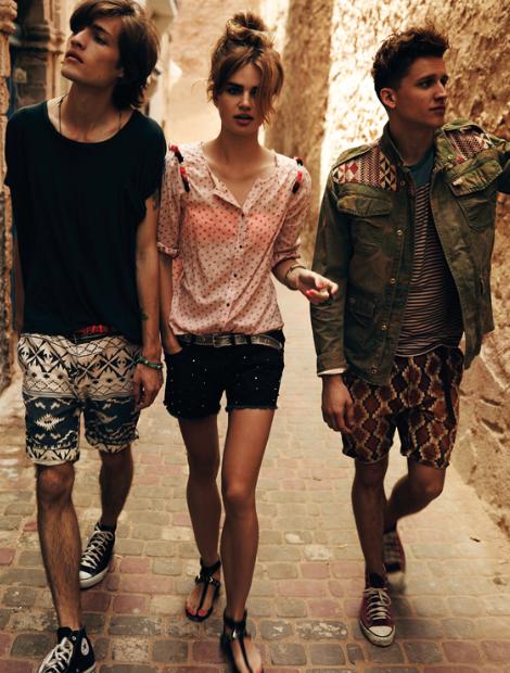 Scotch & Soda_Fashion_Label_Amsterdam_Shoperöffnung_Wien