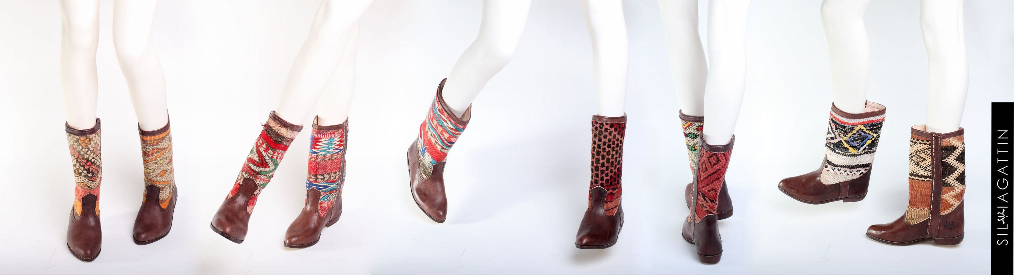 Abdillah_Boots_Silvia_Gattin