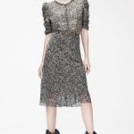 Isabel Marant_H&M_Kollektion_Dress_Boots_Credit_H&M