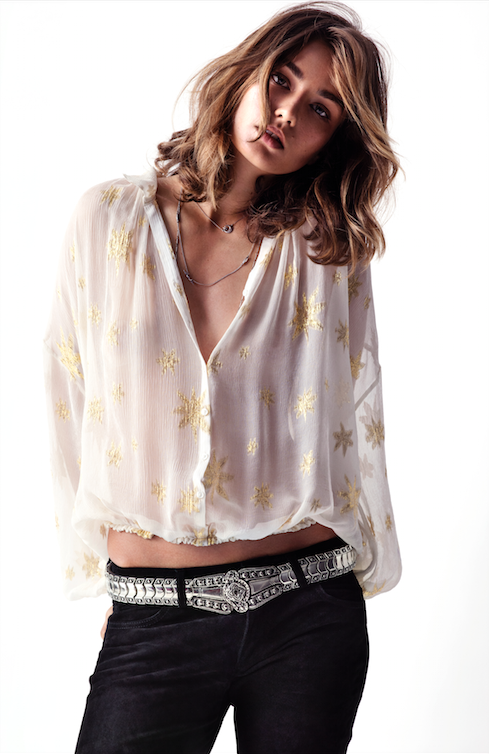 H&M_Frühjahrskollektion_Spring_Collection_2014_Woman