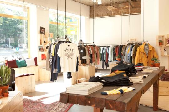 Kauf_Dich_Gluecklich_Shop_Eröffnung_Rosenthaler_Strasse_Berlin_Mitte