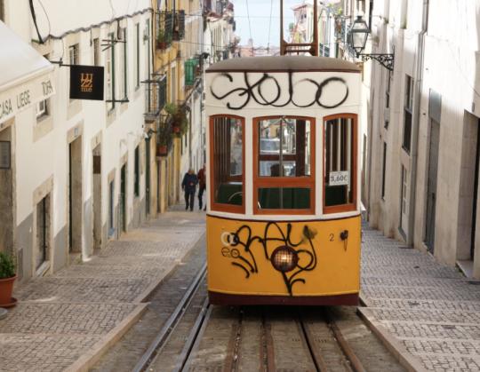 Lisboa_Lissabon_Tram