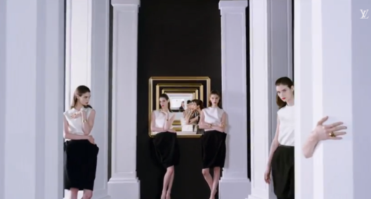 Louis Vuitton_Emprise_Short_Film