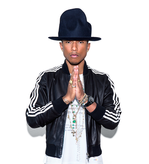 Pharrell_Williams_Happy_Adidas_Kooperation