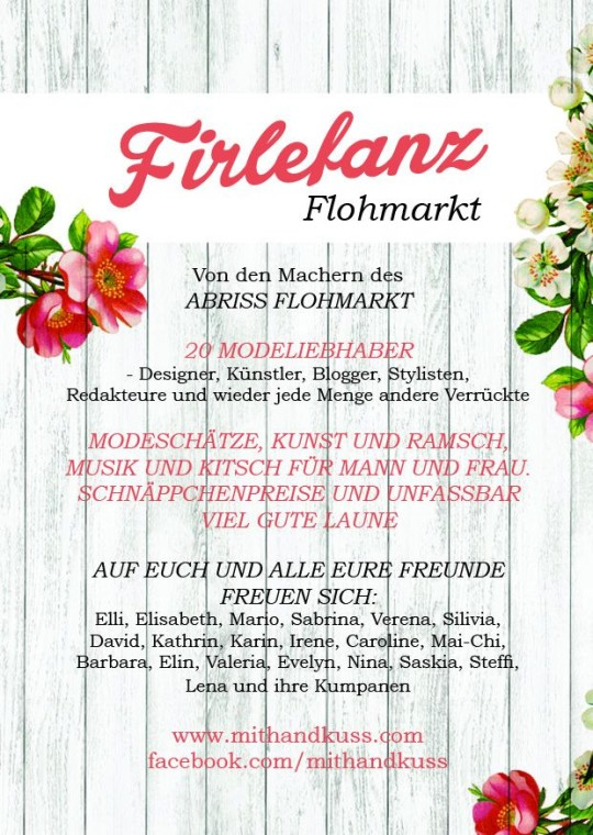 FIRLEFANZ FLOHMARKT_Flyer_Back_web