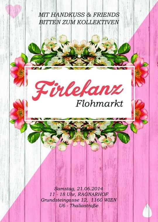 FIRLEFANZ FLOHMARKT_Flyer_Front_web