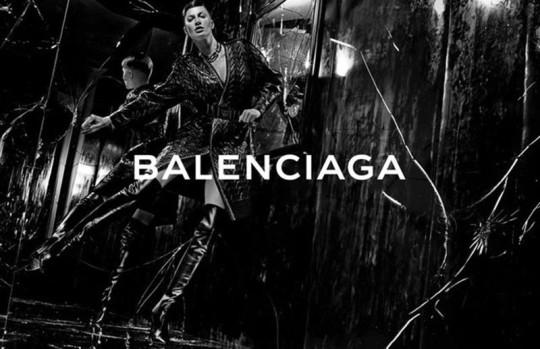 Balanciaga_Gisele_Bündchen_Campaign_Kampagne_FW14