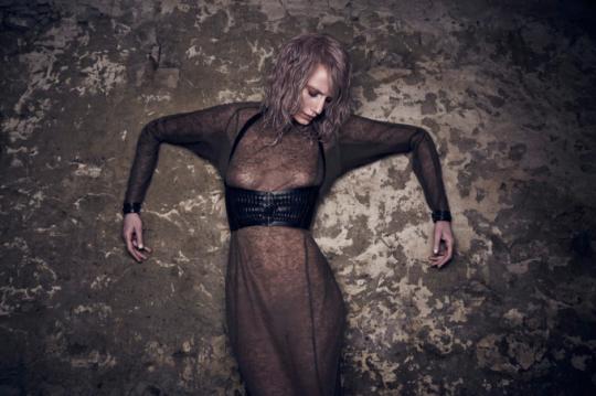 Yvonne Reichmuth_Yvy_Spirit_Kollektion