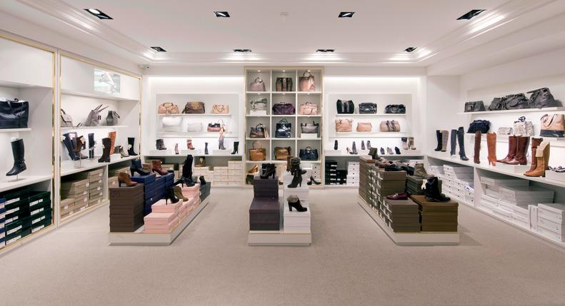 Online Shop Fashion Deutschland