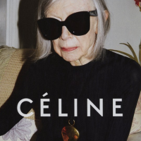 Céline_Campaign_Joan_Didion