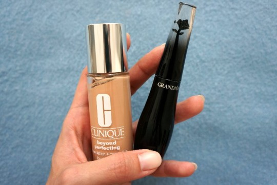 Clinique_Lancome_Makeup_Mascara_MIT HANDKUSS