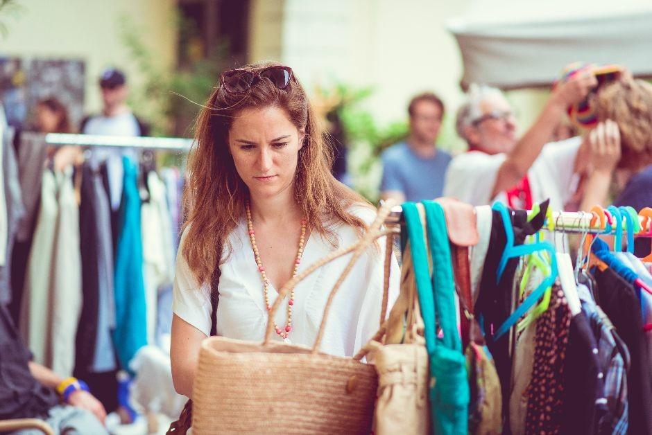 Firlefanz (Floh)Markt