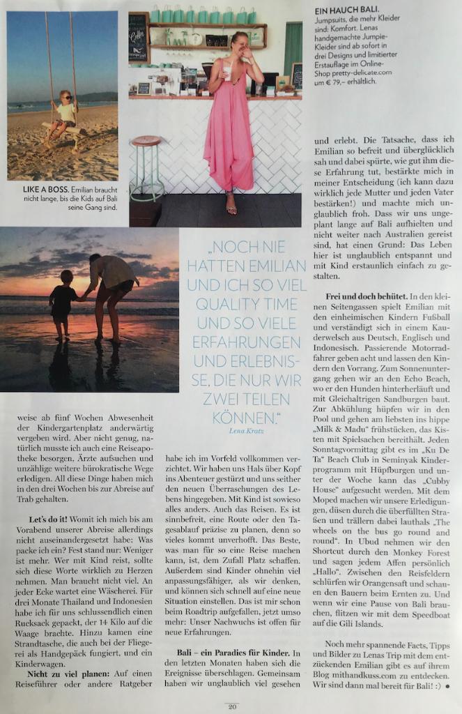 Look_Magazin_Feature_mit Handkuss_Blog