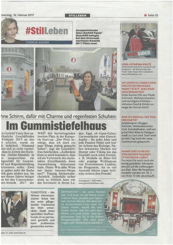 Kronen Zeitung_influencer